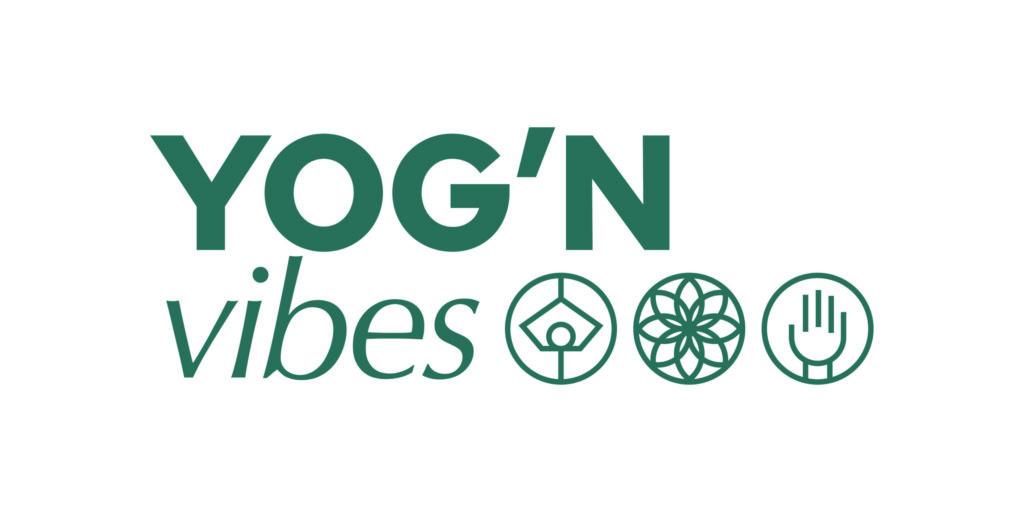 Logo Yog'n Vibes