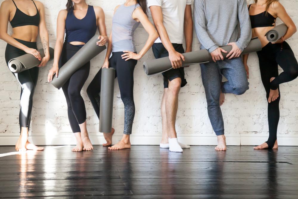 Yoga en musique pour développer soft skills